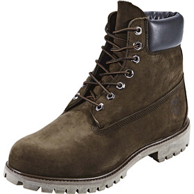 "Timberland Icon 6"" Premium Shoes Men brown"